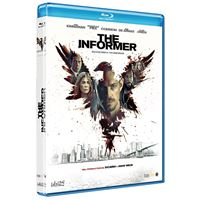 The Informer - Blu-Ray