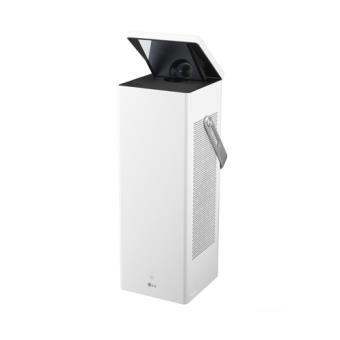 Proyector láser LG Smart Laser TV HU80KSW 4K UHD