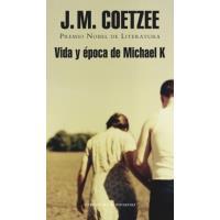 Vida y época de Michael K.