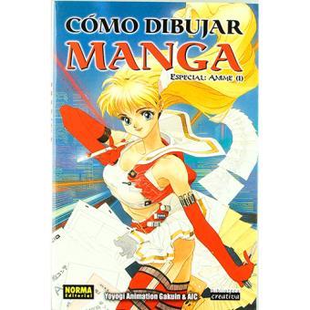 Cómo Dibujar Manga: Especial anime