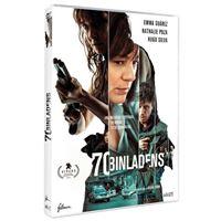 70 binladens - DVD
