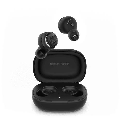 Auriculares Bluetooth Harman Kardon FLY TWS True Wireless Negro