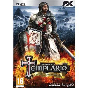 El Primer Templario Premium PC