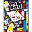 Tom Gates. Plans Genials (O No)