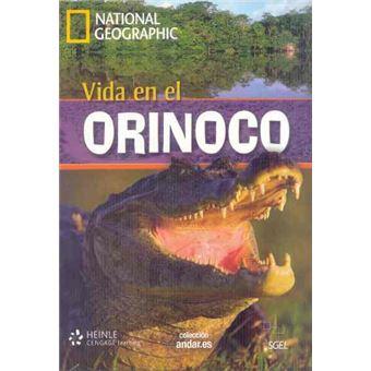 Vida en el Orinoco