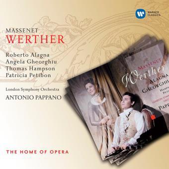 Werther – Massenet