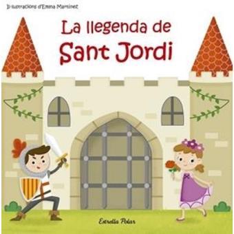 La llegenda de Sant Jordi |