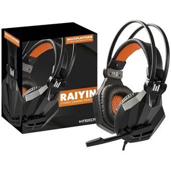 Auricular gaming stereo Raiyin Multi PS4