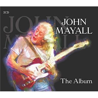 The Album -2 CD