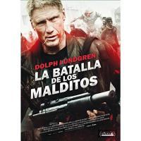 La Batalla de los Malditos - DVD