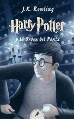 Harry Potter - Harry Potter y la Orden del Fénix