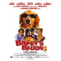 Bailey, una fortuna muy perruna - DVD