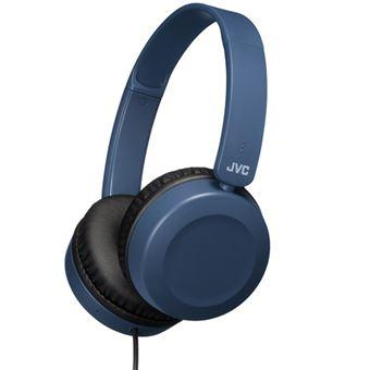 Auriculares JVC HA-S31M-A-E Azul