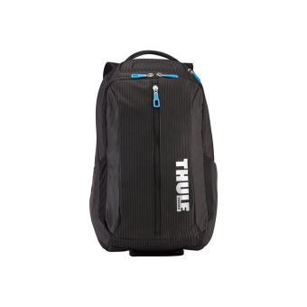 "Mochila Thule Nylon Backpack para portátiles 15"" Negro"