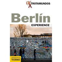 Trotamundos experience: Berlin
