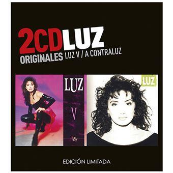 Luz / A Contraluz - 2 CDs