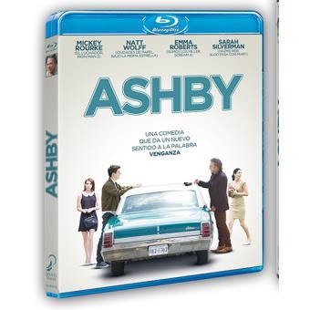 Ashby - Blu-Ray