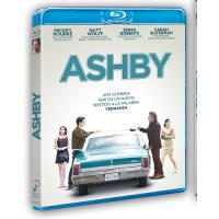 Ashby - Blu-Ray
