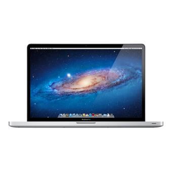 "Apple MacBook Pro - 15.4"" - Core i5 - 4 GB RAM - 500 GB HDD"