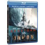 Geostorm - 3D + Blu-Ray