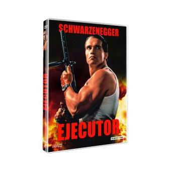 Ejecutor - DVD