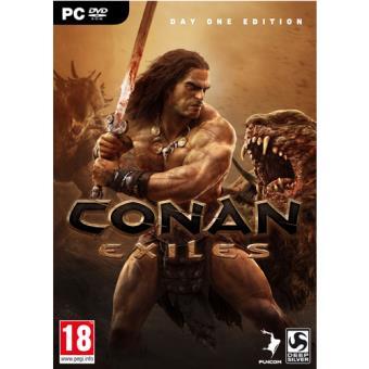 Conan Exiles Ed. Day One PC