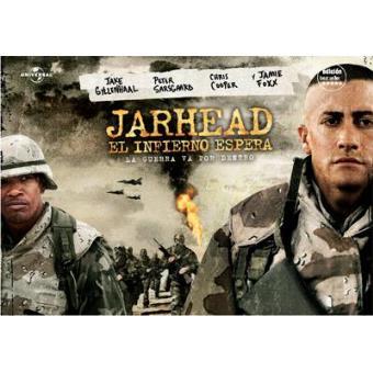 Jarhead (El infierno espera)- DVD Ed Horizontal