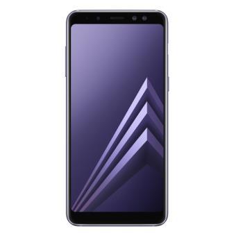 """Samsung Galaxy A8 5,6"""" 32GB Gris Orquídea"""