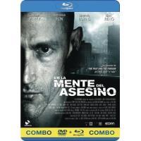 En la mente del asesino - Blu_ray + DVD