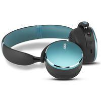 Auriculares Bluetooth AKG Y500 Verde