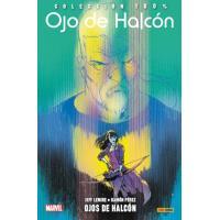 Ojo de Halcón 5. 100% Marvel