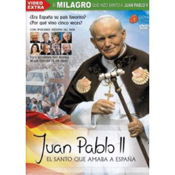 Juan Pablo II - DVD