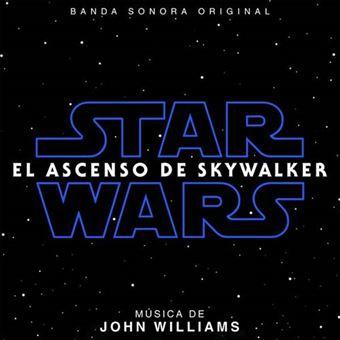 Star Wars: El ascenso de Skywalker B.S.O.