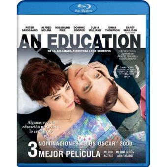 An Education - Blu-Ray