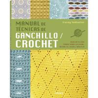 Manual de técnicas de ganchillo/crochet