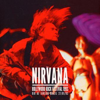 Hollywood Rock Festival 1993 - 2 vinilos