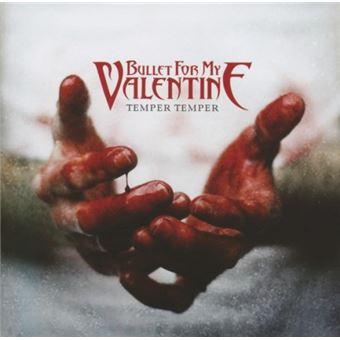 Temper Temper (Ed. Deluxe)