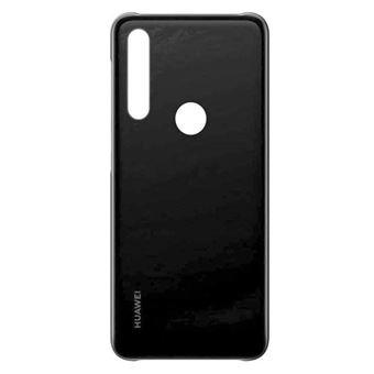 Funda Huawei Negro para P Smart Z