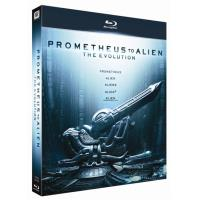 Pack Prometheus To Alien - Blu-Ray
