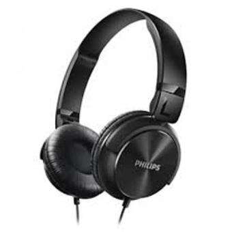 Auriculares Philips SHL3060BK Negro