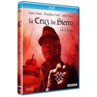 La cruz de hierro - Blu-Ray