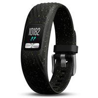 Smartband Garmin Vivofit 4 Negro moteado Talla S