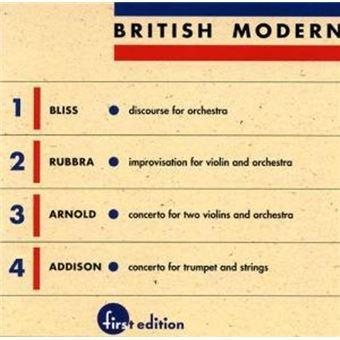 British modern vol.1