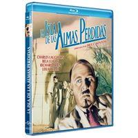 La isla de las almas perdidas - Blu-ray