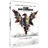 The Informer - DVD