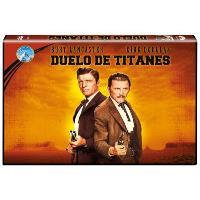 Duelo de titanes - DVD Ed Horizontal