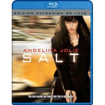 Salt -  Ed extendida de lujo - Blu-Ray