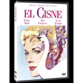 El cisne - DVD