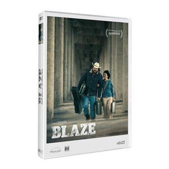 Blaze - DVD