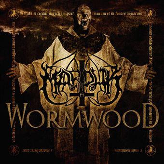 Wormwood - Vinilo